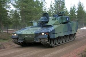 CV9030FN Finland