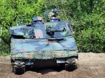 CV9035NL Netherlands