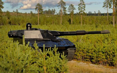 CV90120-T Ghost