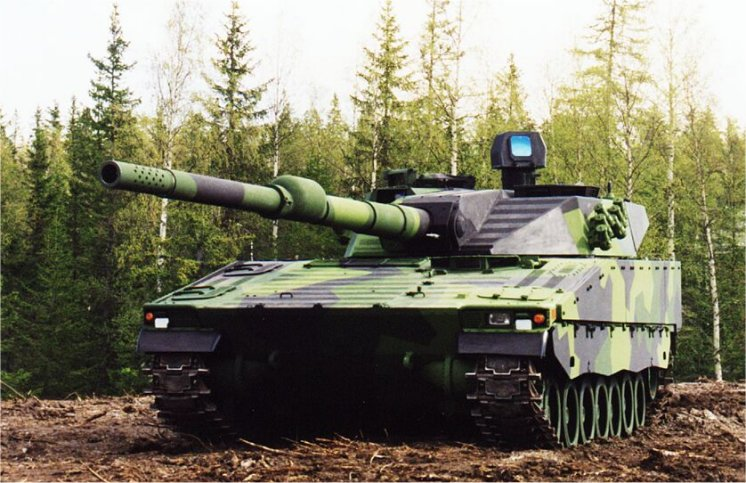 Kurganets & Boomerang Discussions Thread #2 - Page 20 CV90120-T-Medium-Tank