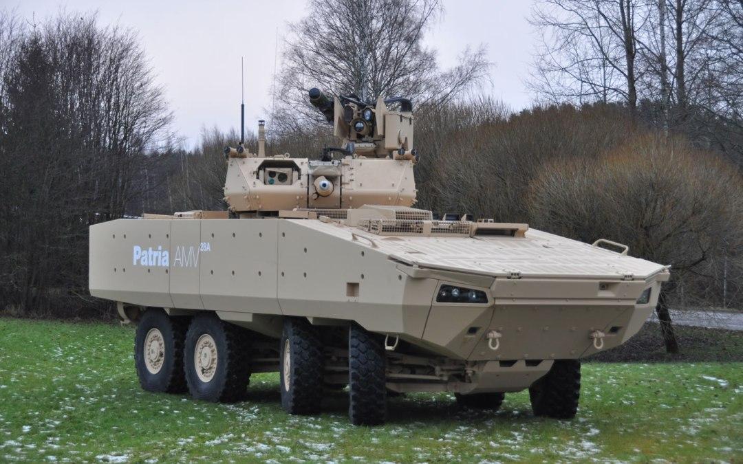 Patria AMV28A