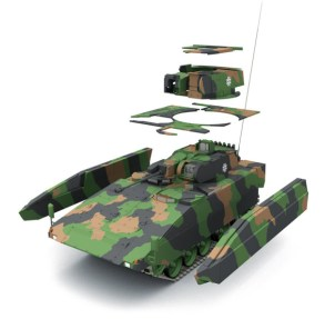 German Puma IFV SPz Schützenpanzer – Image 11