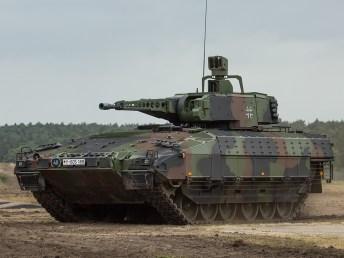 German Puma IFV SPz Schützenpanzer – Image 15