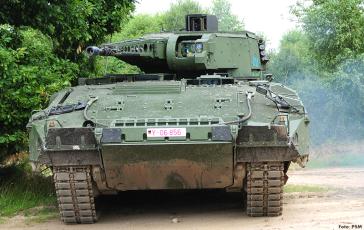German Puma IFV SPz Schützenpanzer – Image 8