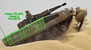Puma IFV SPz Level C Modular Armor Explained (image 4)