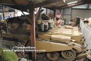 Centurion Tank ARVE Image 4