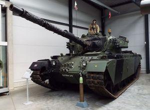 Centurion Tank Mk 12