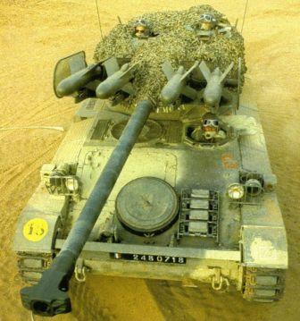 AMX-13-75 Char Lance SS-11 Image 3