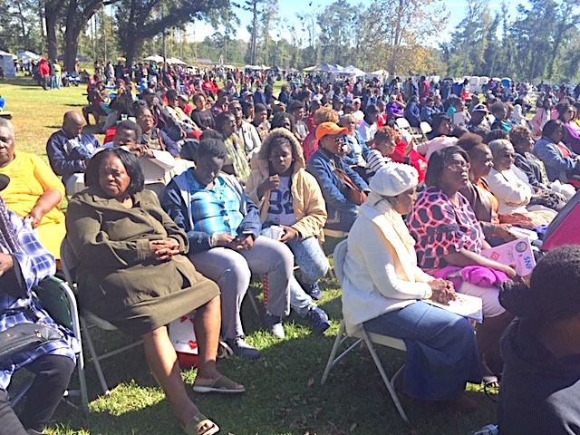 12th annual RiceFest