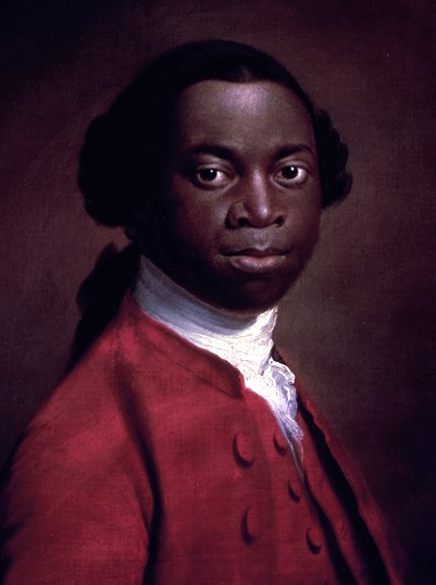 Olaudah Equiano was one of the co-founders of the Sons of Africa