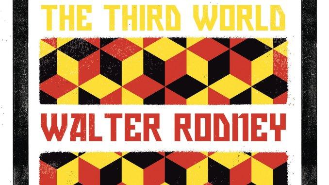 The Russian revolution- Walter Rodney