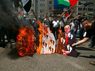 UAE-Palestine-protests-AP
