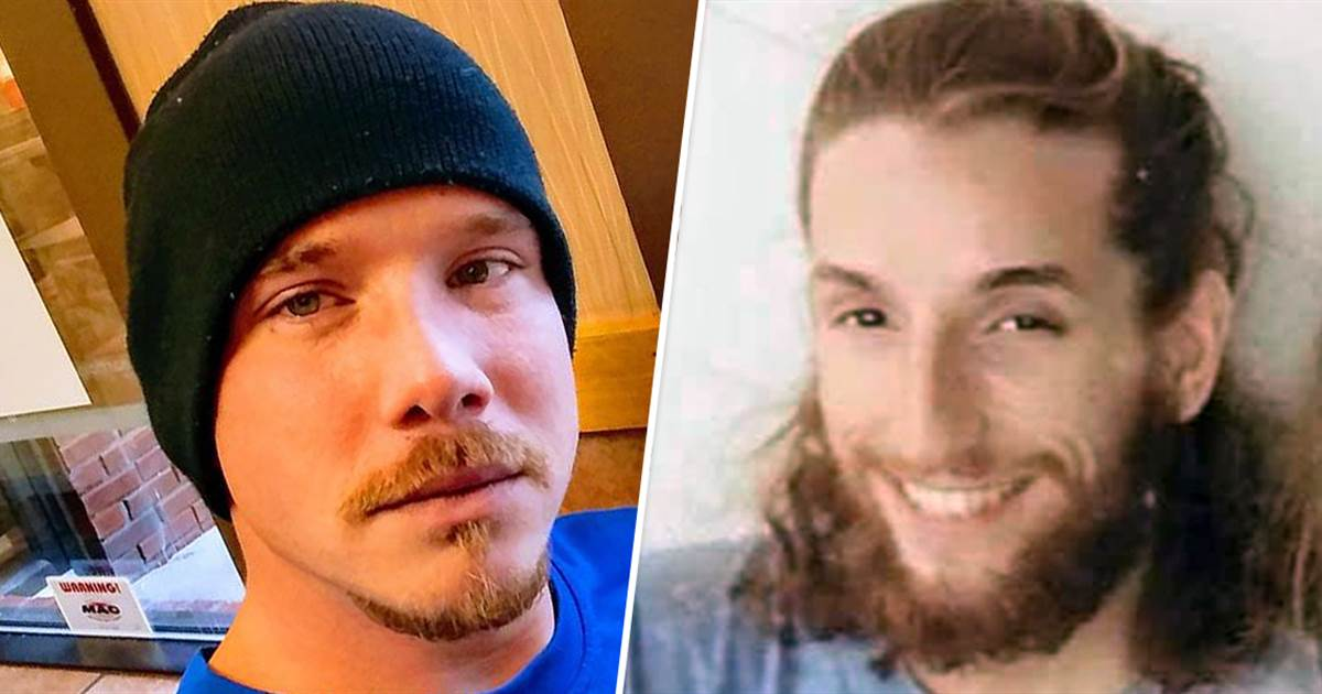 Anthony Huber and Joseph Rosenbaum, murdered by a right-wing shooter in Kenosha, WI.