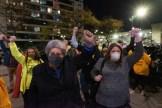 Milwaukee actions on Nov. 7. | Photo: Joe Brusky