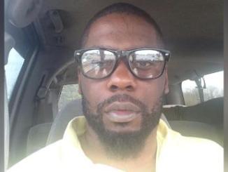 Elizabeth City African American Andrew Brown, Jr.