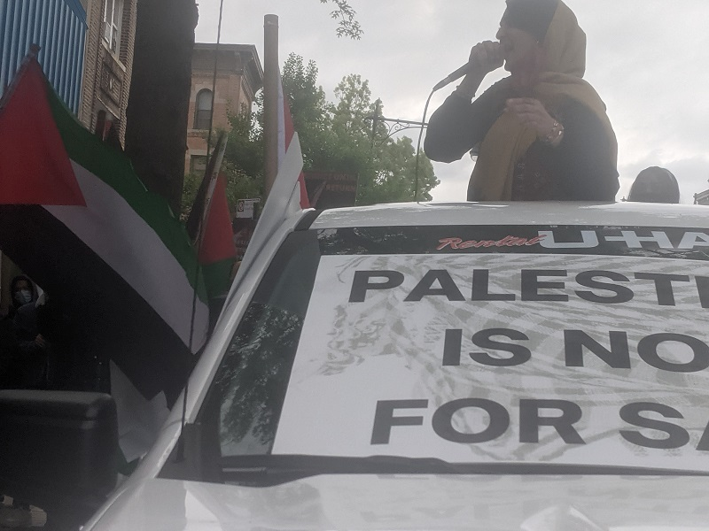 Palestine Brooklyn rally 20210508_8
