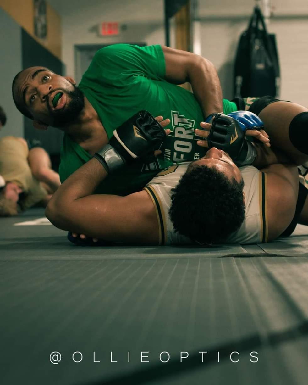 BJJ Milford MMA