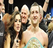 Carl Froch Batters Lucian Bute And Makes Me A Believer