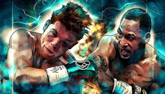 Canelo Alvarez Vs. James Kirkland Prediction