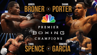 Adrien Broner vs. Shawn Porter Prediction