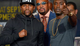 Floyd Mayweather vs. Andre Berto Prediction