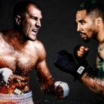 Andre Ward vs Sergey Kovalev Prediction