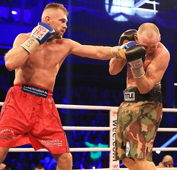 фото боксера демченко королев, был арестован