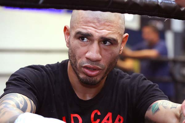 Boxing News Miguel Cotto It Was A Tough Career June 28 2019