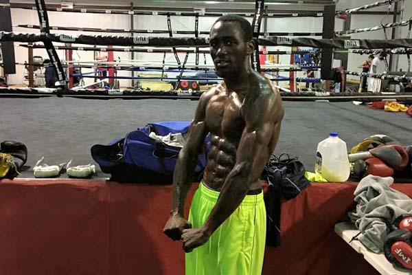 Commit Amateur boxing colorado