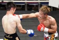 33 2ndknockdown