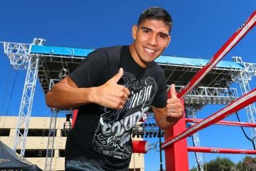 Antonio Orozco Ready