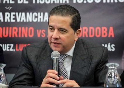 Fernando Beltran 19