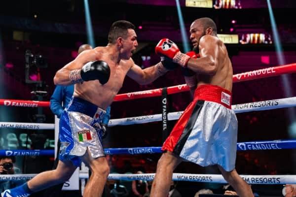 Julian Williams Vs Vladimir Hernandez 10.09.21 10 09 2021 Fight Ryan Hafey Premier Boxing Champions