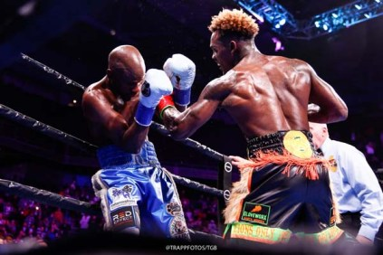 Lr Tgb Pbc On Fox Fight Night Charlo Vs Harrison 2 Trappfotos 12212019 0719