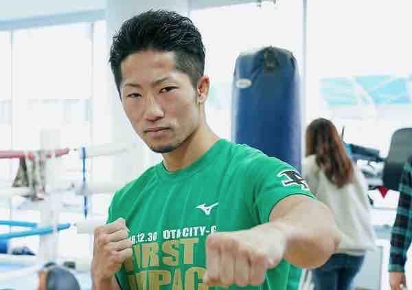 Image result for Takuma Inoue Wba interim champion