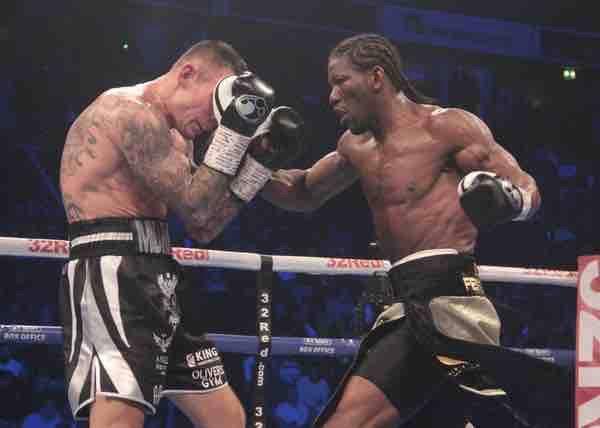 Josh Warrington wants big fights after defeating Carl Frampton