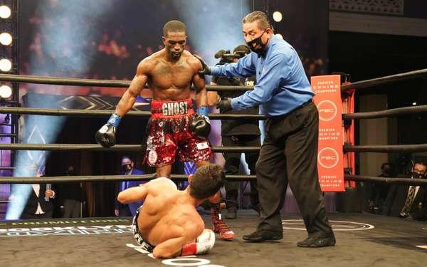 Martin Vs Perez Fight Night12