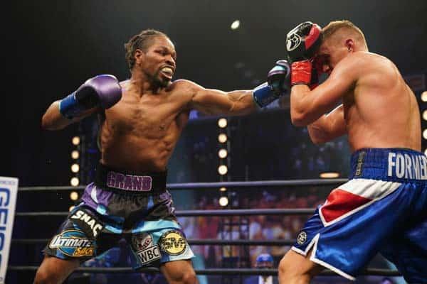 Porter Vs Formella Fight Night11