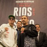Rios Y Soto Pose