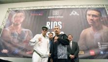 Rios Y Soto Press