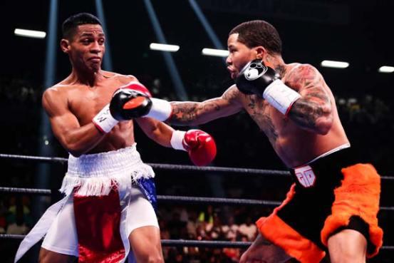 Sho Davis Nunez Fight Night 0079