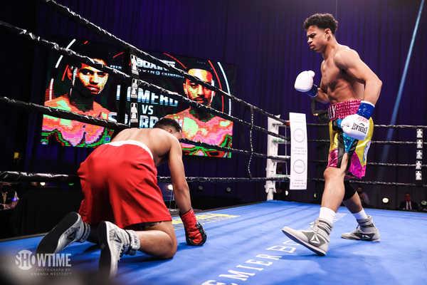 Showtime Leo V Fulton Fight Night Westcott 017