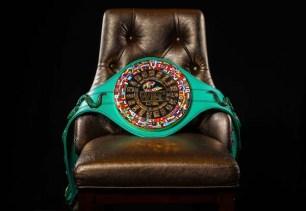 Wbc Mayan Belt