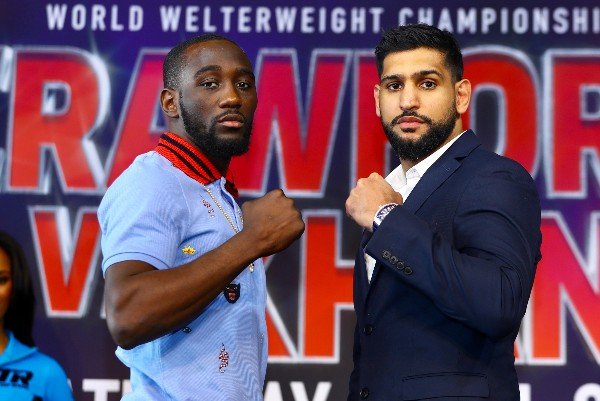 Brook questions Khan credibility following Crawford agreement