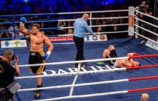 Galavečer Profesionálního Boxu Boxing Live, 30. Listopadu 2019 V Kladně.