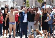 Chavez Jr Bravo Pesaje06