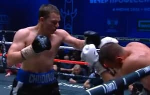 Chudinov