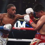 Fox Sports Pbc Ppv World Welterweight Championship Fight Spence Vs Garcia, Dallas, Usa, 16 March 2019