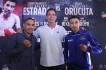Estrada Orucuta Workout11