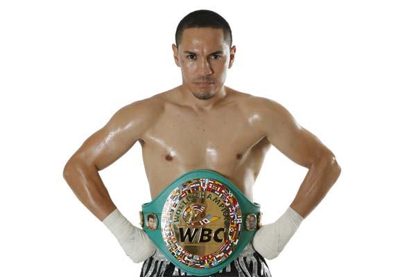 Juan Fco Estrada Champ Wbc